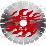 multi-layer arrayed cutting blade