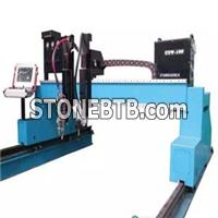 Light-weight CNC Gantry Cutting Machine