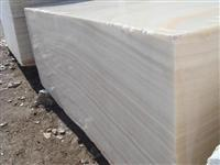 Turkish White Onyx Blocks