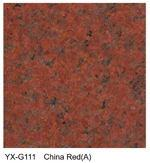 Red Granite, China Red Granite