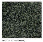 Green Granite, China Green Granite