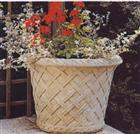 Sandstone Flower Pot