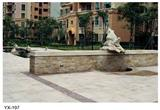 Granite Outdoor Fountain