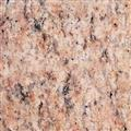 Rusty Pink Granite Slab