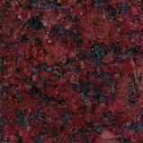 Red Indian Granite