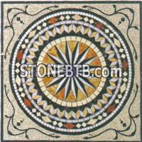 Stone Mosaic,Marble thin steel plate,etc.