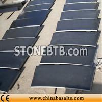 hainan basalt tiles,swimming pool surround