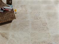 Light Picasso Travertine Tiles