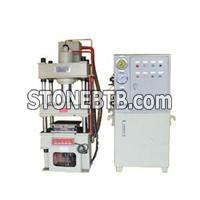 Gusset Plate Forming Machine