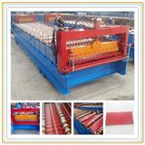 Corrugated Sheet Roll Forming Machine, 0.4 to 0.7mm Thickness