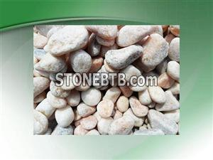 crushed marble pebble