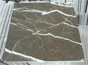 Coffee Mousse Marble TIle (A quality) - $33/m2