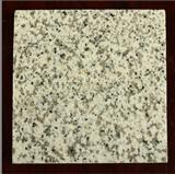 New white granite tiles