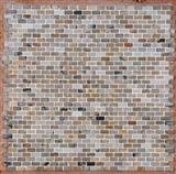Indian Autumn Slate Mosaic