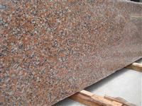 G562 Granite Slabs Light