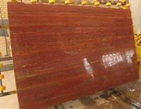 Red Travertine (Isfahan)