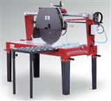 Block stone cutting machine