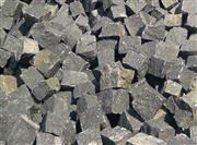 Cubestone granite black