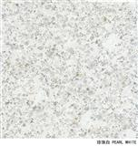 Chinese Granite Pearl White