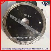 turbo diamond saw blade for marble countertops and granite