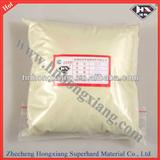 High purity synthetic diamond powder