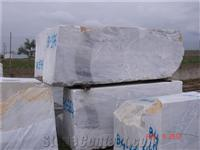 Achilleas Greek White Marble (Achilles) Blocks