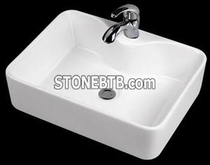 under mount Ceramic Sinks