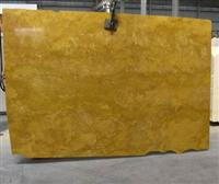 Golden Emperador Slabs