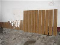 Timberwood Vein Stone Tiles