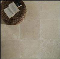 Ivory Travertine - Premium Quality