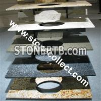 Granite Vanities, Bath Tops
