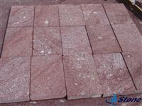 G664 flamed tiles G664 polished