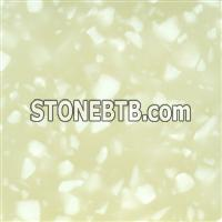 Solid Surface Crystal Stone