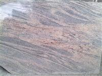 Juparana Colombo Granite Slab