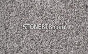 Light gray granite