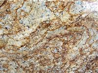 001 Yellow Granite Tiles, Slabs