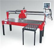 Semi-automatic & light cutting machine