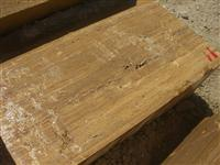 Elmad Yellow Travertine