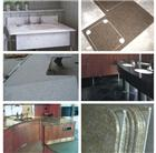 Granite Countertop Kitchen Countertops