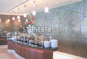 Granite Bar top