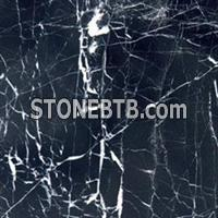 China Black With Vein Tile