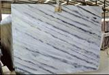 Green wide line stone (new)
