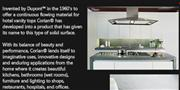 Corian Kitchen Tops