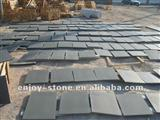Polished Basalt Tile