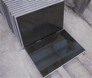 black granite tile,chinese black stone