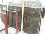 prague brown marbel  slab