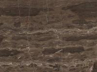 Chinese coffee brown marble