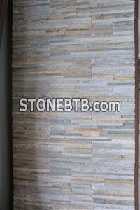 Yellow Slate Nature Culture Stone