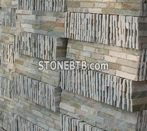 Ledge Stone for Wall Decoration