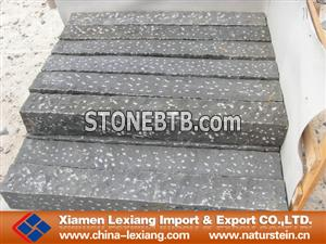 G685 black granite stone PALISADE